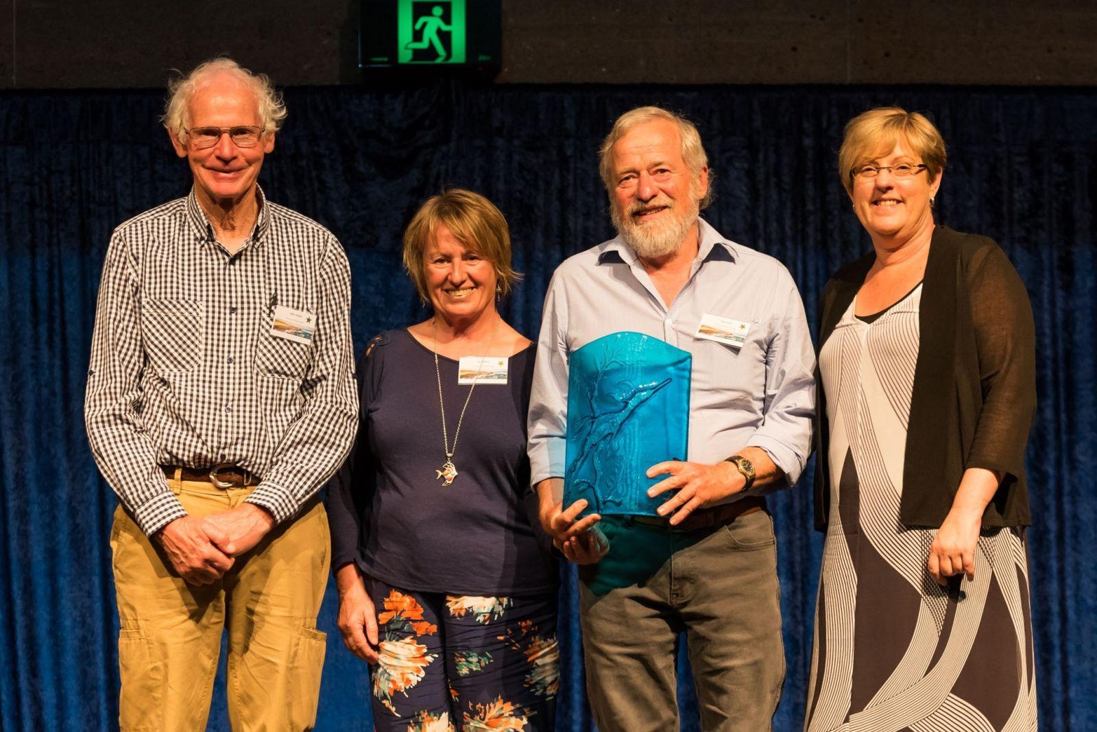 Community Engagement Award: Friends of Beware Reef - Community Engagement & Marine Species Monitoring