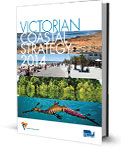 Cover of the Victorian Coastal Strategy 2014