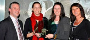 Birds Australia - Beach-nesting Birds Conservation Project