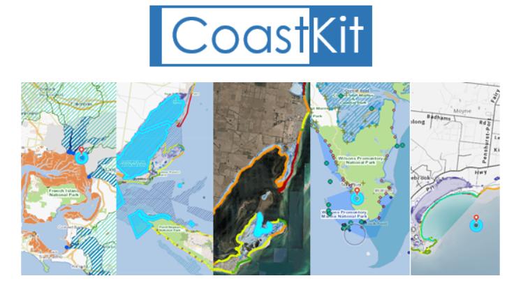 CoastKit tile